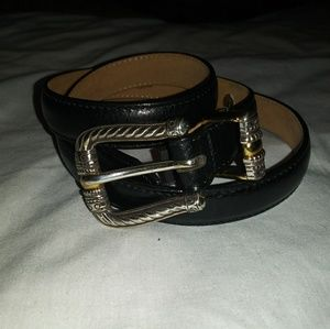 🆕NWOT! Brighton Womens Belt size M/30